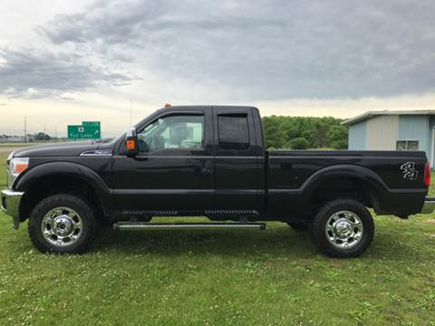 2014 Ford F-350 Super Duty for sale at Sam Buys in Beaver Dam WI
