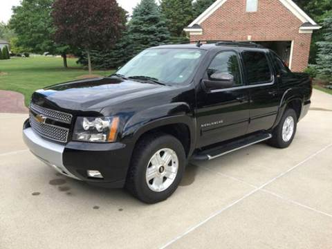 2011 Chevrolet Avalanche for sale at Sam Buys in Beaver Dam WI