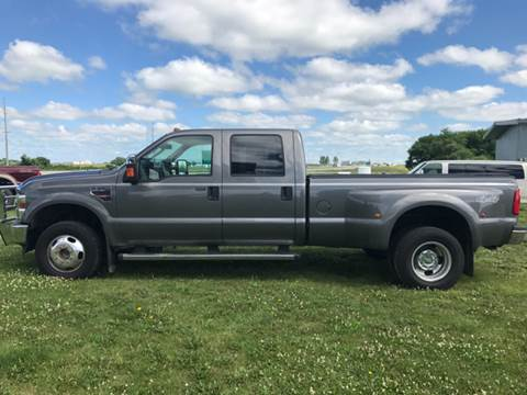 2009 Ford F-350 Super Duty for sale at Sam Buys in Beaver Dam WI