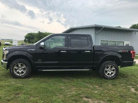 2016 Ford F-150 for sale at Sam Buys in Beaver Dam WI