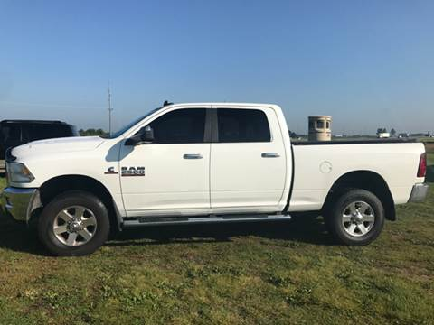 2014 RAM Ram Pickup 2500 for sale at Sam Buys in Beaver Dam WI