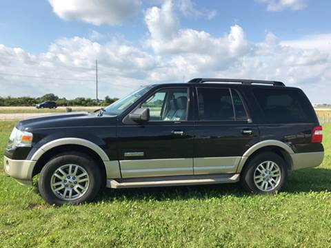 2008 Ford Expedition for sale at Sam Buys in Beaver Dam WI