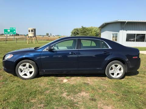2009 Chevrolet Malibu for sale at Sam Buys in Beaver Dam WI