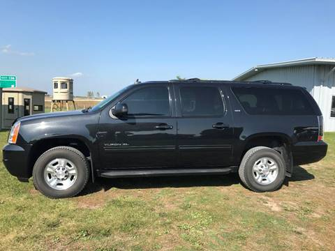 2011 GMC Yukon XL for sale at Sam Buys in Beaver Dam WI