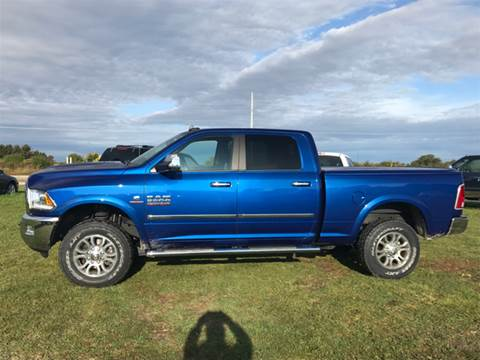 2015 RAM Ram Pickup 2500 for sale at Sam Buys in Beaver Dam WI