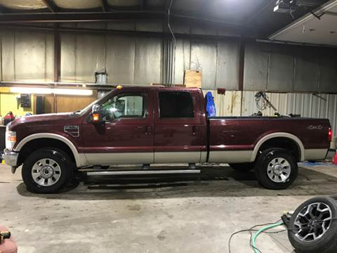 2010 Ford F-350 Super Duty for sale at Sam Buys in Beaver Dam WI