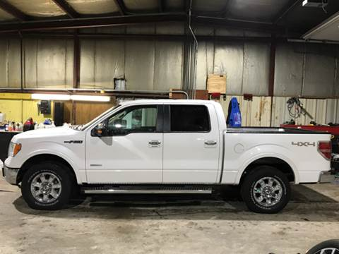 2013 Ford F-150 for sale in Beaver Dam, WI