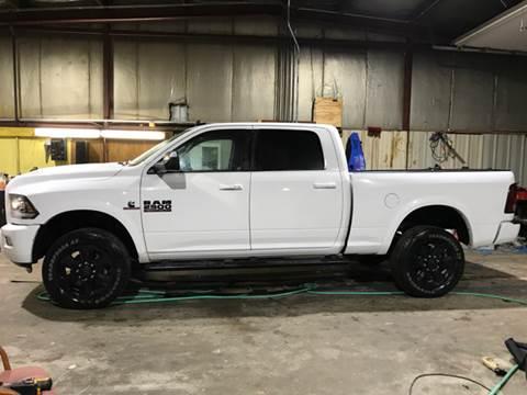 2016 RAM Ram Pickup 2500 for sale in Beaver Dam, WI
