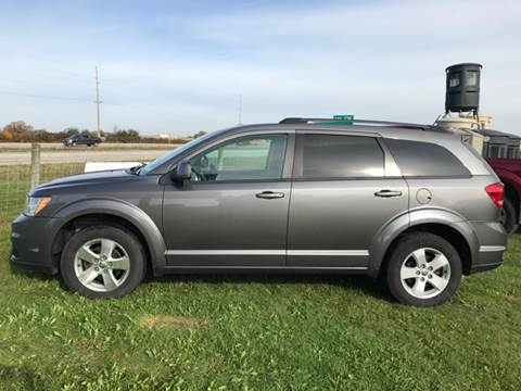 2012 Dodge Journey for sale at Sam Buys in Beaver Dam WI