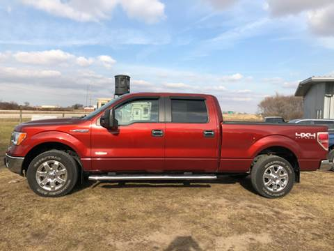 2014 Ford F-150 for sale at Sam Buys in Beaver Dam WI