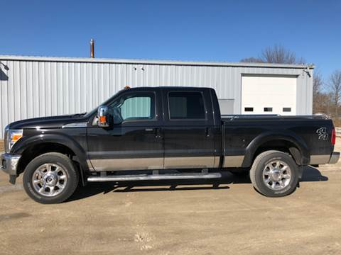 2015 Ford F-250 Super Duty for sale at Sam Buys in Beaver Dam WI
