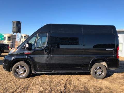 2015 RAM ProMaster Cargo for sale at Sam Buys in Beaver Dam WI