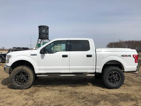 2015 Ford F-150 for sale at Sam Buys in Beaver Dam WI