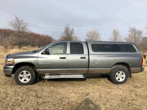 2006 Dodge Ram Pickup 1500 for sale at Sam Buys in Beaver Dam WI