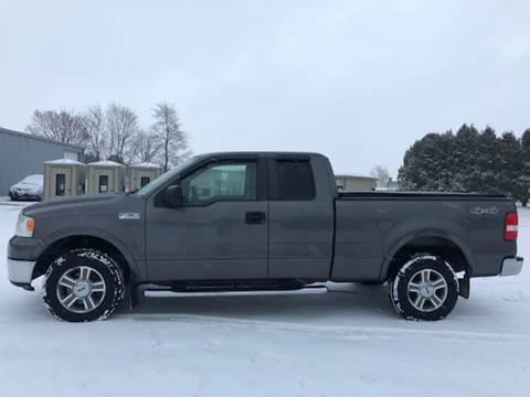 2007 Ford F-150 for sale at Sam Buys in Beaver Dam WI