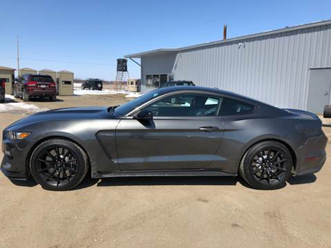 2016 Ford Mustang for sale at Sam Buys in Beaver Dam WI