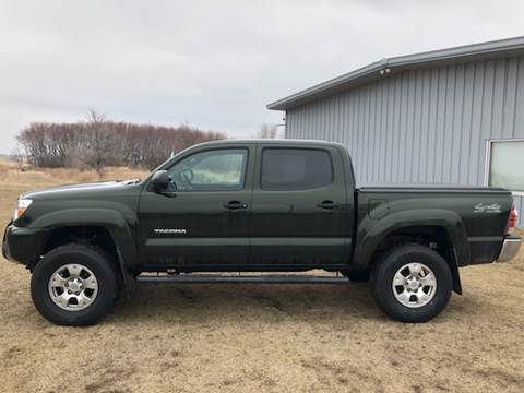 2013 Toyota Tacoma for sale at Sam Buys in Beaver Dam WI