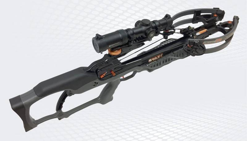 2019 Ravin R20 Sniper Package Gray for sale at Sam Buys in Beaver Dam WI