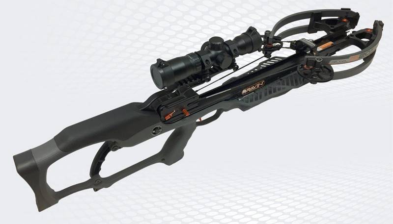2019 Ravin R20 Crossbow Gray for sale at Sam Buys in Beaver Dam WI