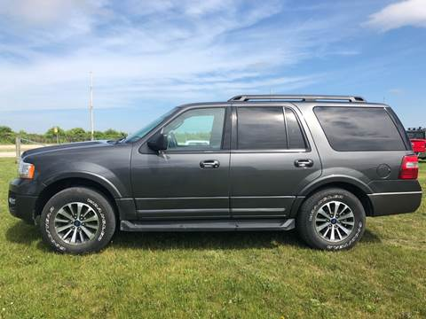 2017 Ford Expedition for sale at Sam Buys in Beaver Dam WI