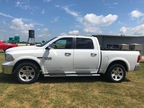 2016 RAM Ram Pickup 1500 for sale at Sam Buys in Beaver Dam WI