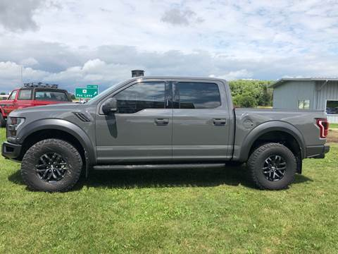 2018 Ford F-150 for sale at Sam Buys in Beaver Dam WI
