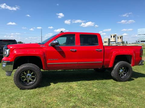 2016 GMC Sierra 1500 for sale at Sam Buys in Beaver Dam WI