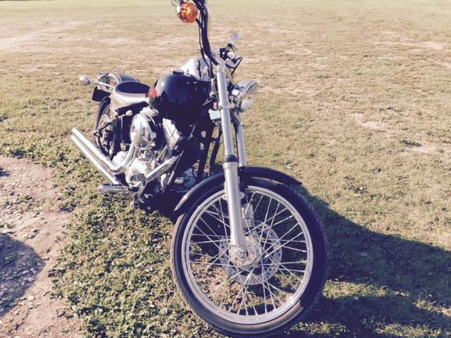 2001 Harley-Davidson Softtail for sale at Sam Buys in Beaver Dam WI