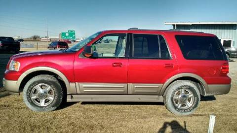 2004 Ford Expedition for sale at Sam Buys in Beaver Dam WI