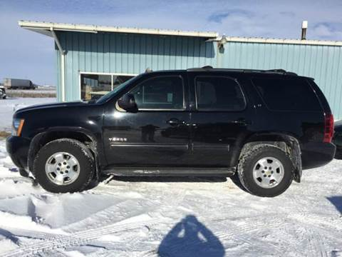 2010 Chevrolet Tahoe for sale at Sam Buys in Beaver Dam WI