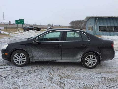 2010 Volkswagen Jetta for sale at Sam Buys in Beaver Dam WI