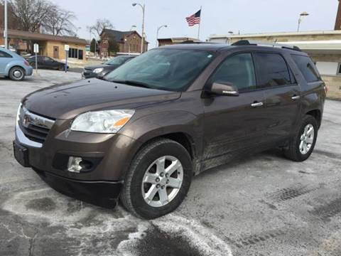 2010 Saturn Outlook for sale at Sam Buys in Beaver Dam WI