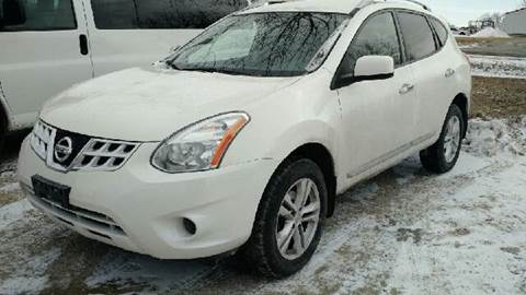 2012 Nissan Rogue for sale at Sam Buys in Beaver Dam WI