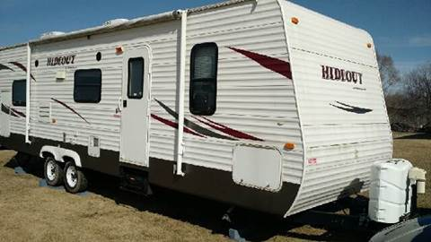 2010 Keystone Hornet for sale at Sam Buys in Beaver Dam WI