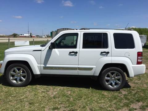 2011 Jeep Liberty for sale at Sam Buys in Beaver Dam WI