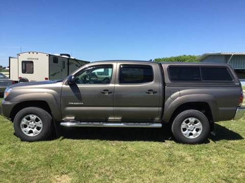 2012 Toyota Tacoma for sale at Sam Buys in Beaver Dam WI