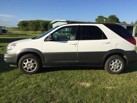 2004 Buick Rendezvous for sale at Sam Buys in Beaver Dam WI