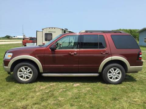 2010 Ford Explorer for sale at Sam Buys in Beaver Dam WI