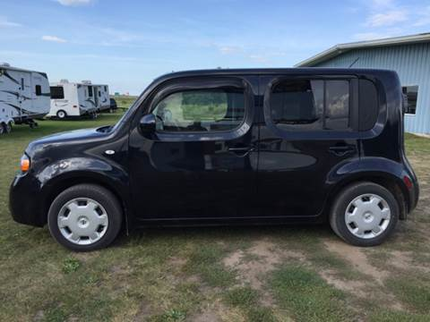 2013 Nissan cube for sale at Sam Buys in Beaver Dam WI