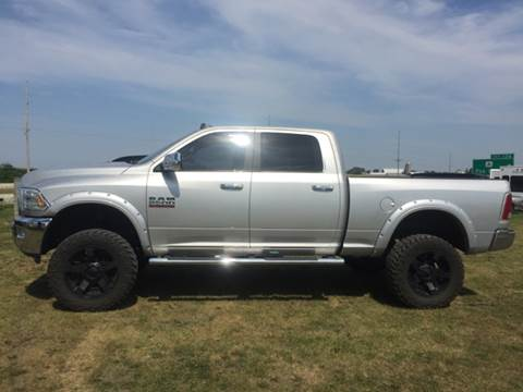 2013 RAM Ram Pickup 2500 for sale at Sam Buys in Beaver Dam WI