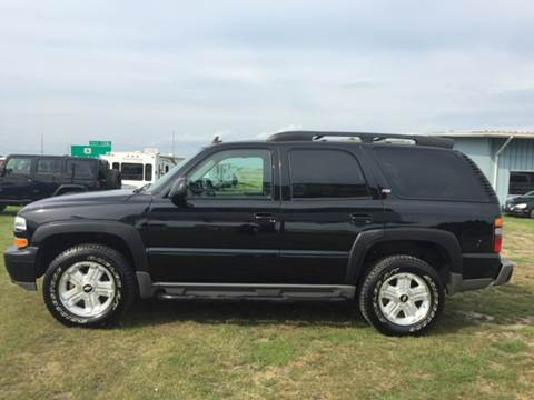 2006 Chevrolet Tahoe for sale at Sam Buys in Beaver Dam WI