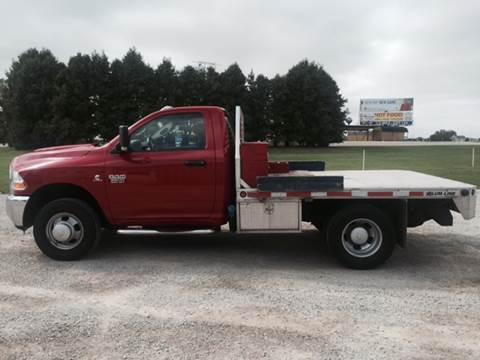 2011 RAM Ram Chassis 3500 for sale at Sam Buys in Beaver Dam WI