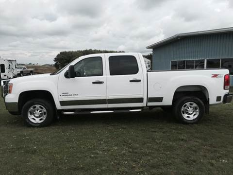 2008 GMC Sierra 2500HD for sale at Sam Buys in Beaver Dam WI