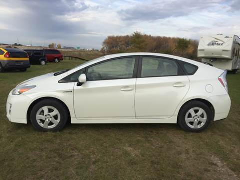 2010 Toyota Prius for sale at Sam Buys in Beaver Dam WI