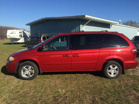 2006 Dodge Grand Caravan for sale at Sam Buys in Beaver Dam WI