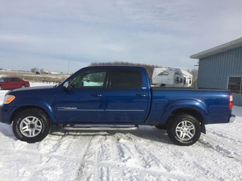 2005 Toyota Tundra for sale at Sam Buys in Beaver Dam WI