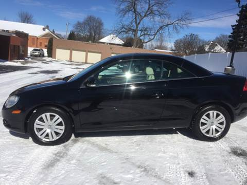 2008 Volkswagen Eos for sale at Sam Buys in Beaver Dam WI