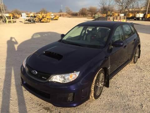 2014 Subaru Impreza for sale at Sam Buys in Beaver Dam WI