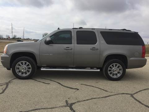 2007 GMC Yukon XL for sale at Sam Buys in Beaver Dam WI