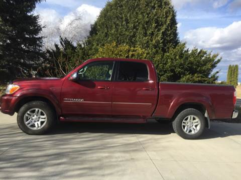 2006 Toyota Tundra for sale at Sam Buys in Beaver Dam WI